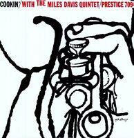 Miles Davis - Cookin with the Miles Davis Quintet [New Vinyl]