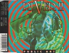 Public Art River II (#zyx/abf0027) [Maxi-CD]
