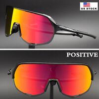 Cycling Sports Sunglasses Jogging Man Woman Polarized Goggles Glasses Climbing