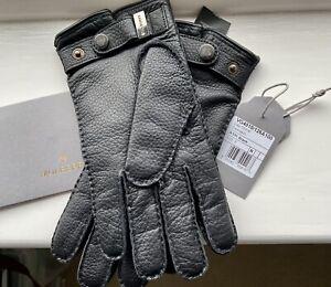 Mulberry Day Gloves - Spectre James Bond 007 Daniel Craig
