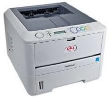 OKI ES4140 Laserdrucker NEUwertig nur 880 Zählerstand