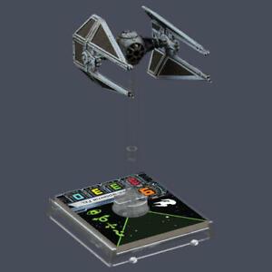 X-Wing: Tie Interceptor Expansion Pack