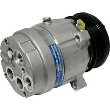 Universal Air Conditioner (UAC) CO 20452C A/C Compressor New w/ 1 Year Warranty