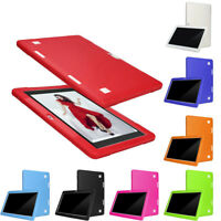 Fashion Universal Silicone Cover Case For 10 10.1 Inch Android Tablet PC/Ipad