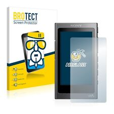 Sony Walkman A30 AirGlass Glass Screen Protector Ultra Thin Protection Film