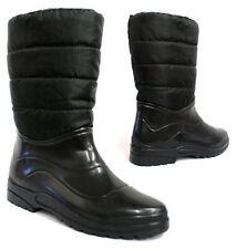 Snow, Winter Boots