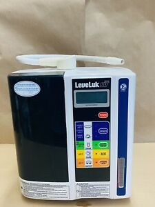 Kangen Water Machine Enagic Leveluk SD501 - Fast Shipping