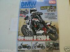 BMW MOTORRÄDER MOTORRAD SONDERHEFT MO NO 51 R1200 R,NINE T SPEZIAL,GS,R1200 RS,