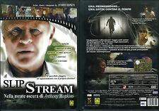 SLIPSTREAM - DVD (USATO EX RENTAL) - ANTHONY HOPKINS