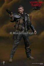 Ultra Rare 1/6 Scale Tom Hardy as Mad Max Wasteland Ranger Mint in Box