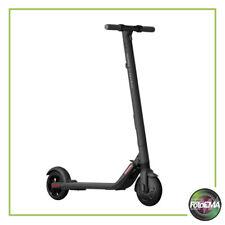Ninebot by segway Es2 Kickscooter E-scooter Motorino scuro Grigio/nero