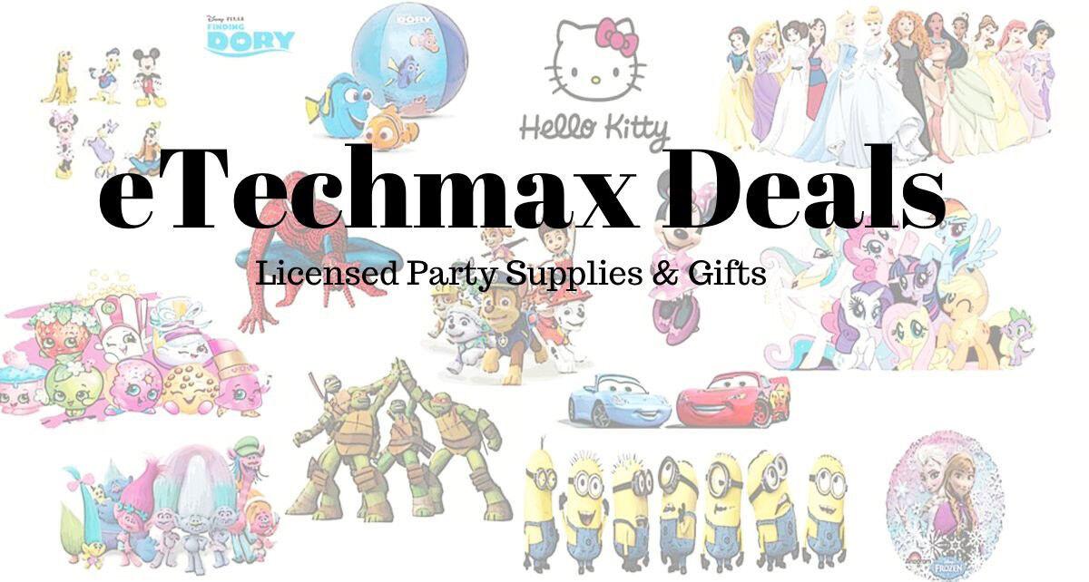 eTechmax Deals