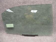 2003-2005 Toyota Corolla Sedan RH Rear Door Window Glass FD21607 GT NEW