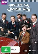First of the Summer Wine - Series 2 NEW R4 DVD