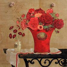 Vintage/Retro Floral Decorative Hanging Signs