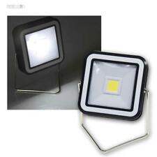 Solar LED emisor con soporte trabajo linterna lámpara 200lm lámpara de camping