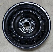 "Toyota Corolla Matrix 16"" Steel Factory OEM Wheel Rim 09-17 69543 Free Shipping"