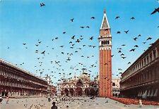 BT1857 venezia piazza s marco volo di colombi  italy