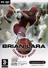 Brian Lara International Cricket 2005 (PC) - Envoi Gratuit-Vendeur Britannique