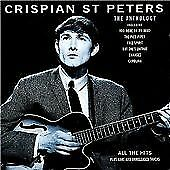 CRISPIAN ST PETERS - THE ANTHOLOGY CD