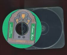 MOVIE FILM PROMOTIONALS mp3 cd 93 OTR Astaire Garland Crosby Tracy Turner + MORE