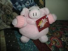 La Vie En Rose Lingerie PIG Charity Stuffed Toy Nr 1/4 Series All Tags