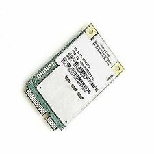 Fast 3G HSDPA Modem Option GTM 378 Mini PCI Express BV