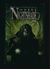 NIGHTSHADE US NO MERCY COMIC VOL.1 # 1/'97