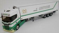 Camions miniatures Eligor