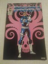 Marvel Comics Presents #157 June 1994