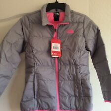 NWT! THE NORTHFACE ANDES DOWN JACKET! GIRLS 12-14 $100.00 MUST SEE!!