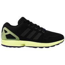 adidas zx flux weave nere