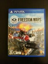 Freedom Wars NTSC-J (Japan) Video Games for sale | eBay