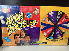 bean boozled jelly beans board game