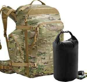 Camelbak BFM MultiCam FREE Drybag