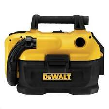 DeWALT DCV580H 18/20V MAX* Cordless Wet-Dry Vac Vacuum