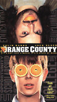 Orange County (VHS, 2002) ***FREE SHIPPING***