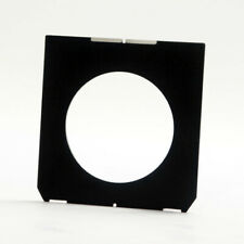 Copal #3 Center Hole Lens Board 96x96mm For 4x5 Linhof Technika Wista Chamonix