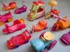 Littlest Pet Shop LOT 2 RANDOM Car Motorcycle Jeep Tractor Accessories +GIFT BAG