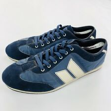 MacBeth Brighton Mens Shoes Sneakers Blue Size 13