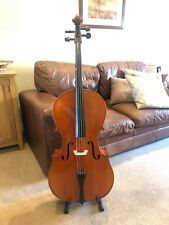Westbury Full Size 4/4 Cello Outfit with Jargar Strings