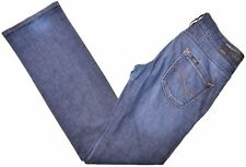 LEE Womens Jeans W28 L33 Blue Cotton Bootcut Cade HB06