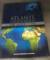 Atlante Geografico - Libro, DeAgostini