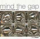 Various - Mind The Gap Ultimate Breaks & Beats Vol 2 CD Ed Rush Mr Scruff Tosca