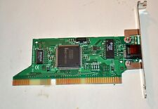 Melco Embroidery Machine Emt Ethernet Card 010192-01