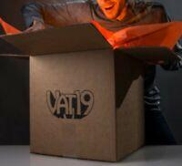 POKEMON GIFT CRATE LOOT BOX LOT! =1 POUND OF POKEMON PRODUCTS!