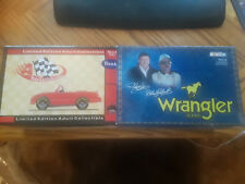 Dale Earnhardt Action Racing Wrangler Pedal Car Free Shipping