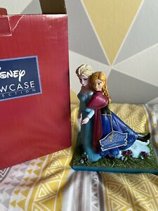 'Sisters Forever' Disney Traditions Frozen - Elsa & Anna 4039079 - Boxed