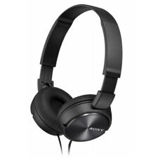 Sony mdr-zx310ap black auriculares