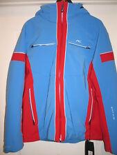 KJUS Downforce Ski Jacket  Waterproof, Insulated (For Men).L.Blue.NWT.